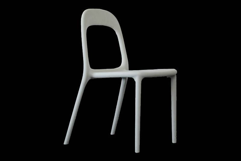 Urban Chair, White, Picture 2039