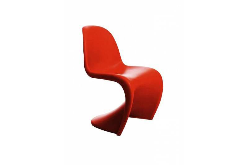 Panton Chair Kinderstuhl verner panton stuhl affordable large size of wire chair dkr wire