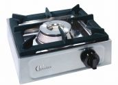 Gas stove, single small picture