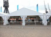 AluSmart tent small picture